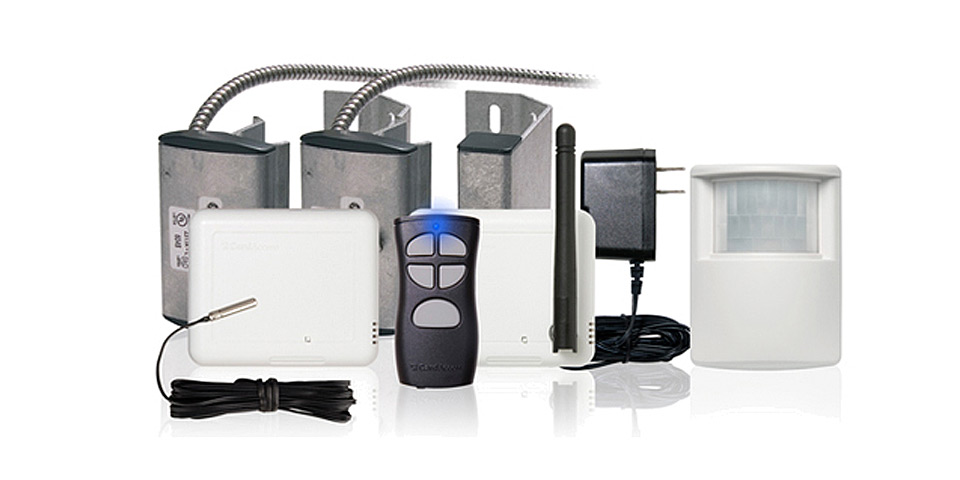 Norfolk Smart Homes Security Products